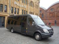 Mercedes Benz Sprinter 17 + 1