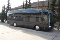 Barthel's VIP-Bus
